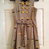 Marc Jacobs Fun Dress Sz 4 Photo