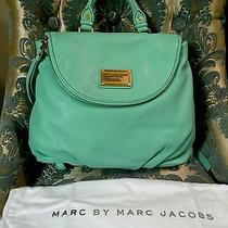 Marc Jacobs Handbag Leather Photo