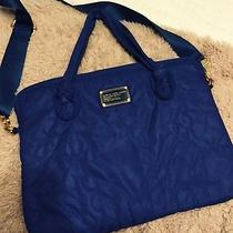 Marc Jacobs Laptop Bag Rare Photo