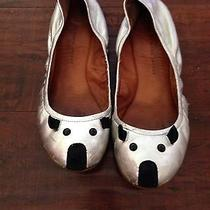 Marc Jacobs Mouse Flats Photo
