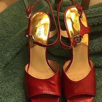Marc Jacobs Sandals Beautiful Photo