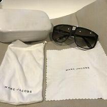 Marc Jacobs Sunglasses Mj-252-S. Authentic Photo