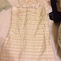 Marc Jacobs White Dress  Photo