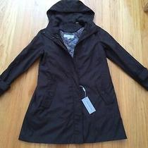 Marc New York by Andrew Marc Trench Coat - Size S - New Photo