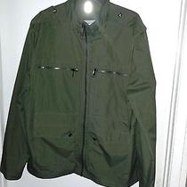 Marc New York Mens Bomber Jacket Xl Photo