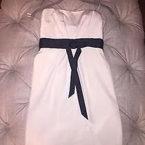 Marchesa Notte White Dress Photo