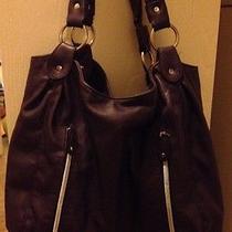 Mark/avon Purse Handbag (Purple/violet) Hobo Photo