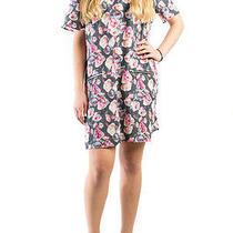 Markus Lupfer English Rose Dress Size M Photo