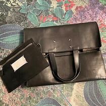 Martin Margiela Tote Bag/ Clutch Foldable. Photo
