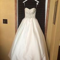Martina Liana Wedding Dress Photo
