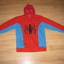 Marvel Comics the Amazing Spider-Man Hoodie/peter Parker/free Shipping Photo