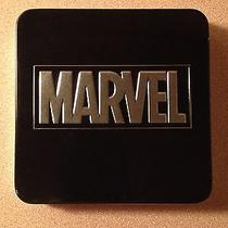 Marvel Men's Black Wallet (New) Photo
