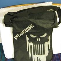 Marvel Punisher Messenger Bag Plus Xl T-Shirt Photo