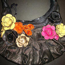 Mary Frances  Hobo Bag  Photo
