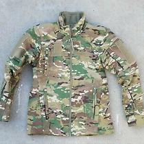 Massif Elements Ocp Iwol Jacket With Battleshield (Fr) Jacket - Mens Size Small Photo