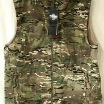 Massif Us Military Army Elements Iwol Multicam Tactical  Vest Medium Regular M R Photo