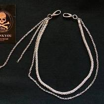 Mastermind Japan Spindle Swarovski Wallet Chain Crystal Photo