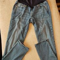 Maternity Gap 27l Jeans Photo