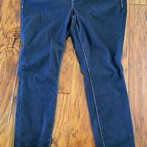 Maternity Jeans Size 16 Photo