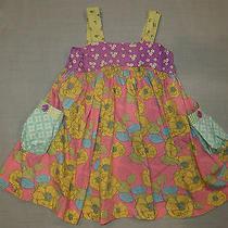 Matilda Jane Lulu Dress Size 4 Euc Photo