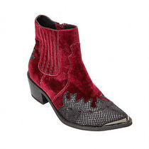 Matisse as Sold on Free People Wolf Ankle Boots Size 7 Brand New Photo