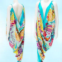 Matthew Williamson H M Sarong Scarf Wrap  Photo
