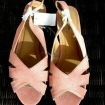 Mauricesnew With Tagsblush Piper Sling Back Sandal-Shoessize 11b Photo