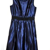 Max and Cleo Womens Size 10 Cocktail Prom Holiday Sleeveless Dress Photo