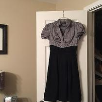 Max and Cleo Work Dress With Pockets Sz 4 Photo