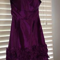 Maxandcleo/bcbg Purple Dress  Photo