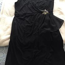 Maxandcleo New W/tags Black Formal Dress Photo