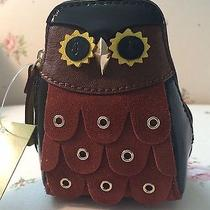 Maximillian Minerva the Owl Coin Purse by Kate Spade Photo
