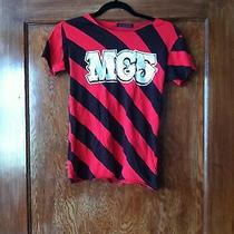 Mc5 Shirt Womens Medium Photo