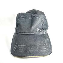 Mcdonald's Employee Uniform Hat Cap Timeless Elements Official Adjustable Photo
