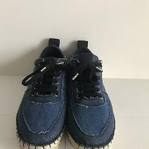 Mcq by Alexander Mcqueen Sneaker Inspired Espradille Size 39 New Photo