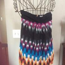 Medium Billabong Strapless Dress Photo