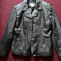 Medium  Leather Jacket Photo