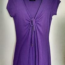 Medium Summer Purple Dress by Express Photo