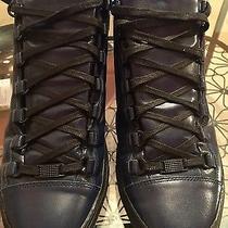 Men Balenciaga Sneakers  Photo