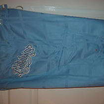 Men  Billabong Blue Swim Trunks Board Shorts 32 Never Worn Photo