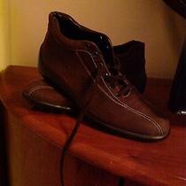 Men Boots Photo