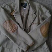 Men Carhartt Fishing Jackets Size Medium Photo