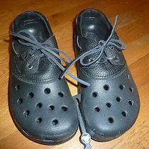 Men Crocs Photo