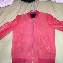 Men Diesel Bike Jacket Size Size 52 Photo