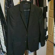 Men Express Suit Photo