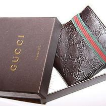 Men Gucci Wallet  Photo