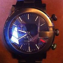 Men Gucci Watch Photo
