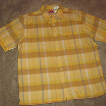 Men Mossimo Shirt. New. Size Medium. Bright Colors. Photo