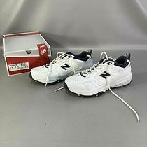 Men New Balance Xwide Sneaker Sz. 14 Photo