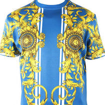 Men Polyester Graphic Tee by Hudson Photo